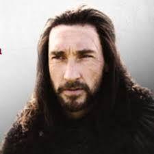 Benjen Stark - Frère de Nedd Stark, membre de la Garde de Nuit