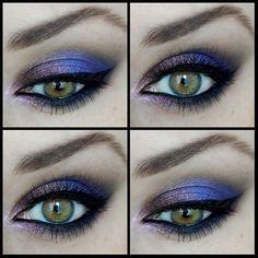 #makeup #fashion #creative #look #lookamillion