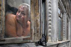 Prawie 100 zdjęć ze wschodu. Alexander Petrosyan opowiedział nam o fotografowaniu na ulicach Rosji
