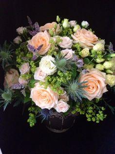 Fleur Studio flowers