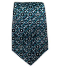 Bijou - Deep Teal (Skinny) | Ties, Bow Ties, and Pocket Squares | The Tie Bar