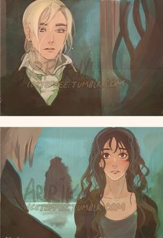 Just Dramione : Photo
