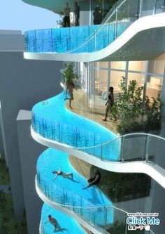 Cool Swimming Pools. Cool Swimming Pool R