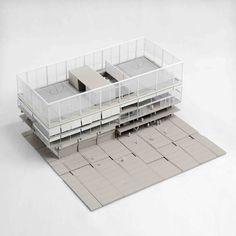 muoto . public condenser  low-cost flexible university building . paris (35)