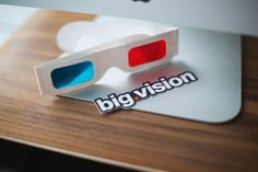 Big Vision is a brand solutions company partnering with people like you to make your brand better, and the world by extension. We do it through strategic insights, experience design, and digital technology. Branding Agency, Competitor Analysis, Digital Technology, Advertising, Make It Yourself, Fresh, Marketing, Big, Amazing
