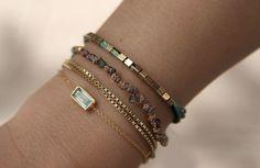 Bracelets chez Les Jolies Choses