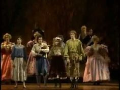 """""""Act Two Finale : Children Will Listen"""" - Into The Woods (1991)"""