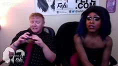 @LetsHaveAFefe (S3 E29) - #KylieJennerChallenge and more! - Powered by @...