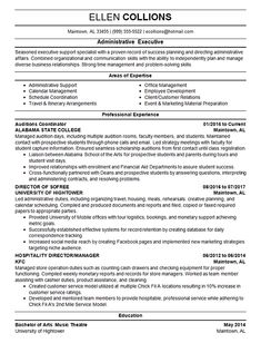 Resume template for an administrative professional with diverse background in management at 3 different companies.Resume Template Text Seasoned executive support specialist with a proven record… Resume Template Examples, Job Resume Examples, Resume Ideas, Resume Tips, Administrative Assistant Resume, Administrative Support, Administrative Professional, Organizational Communication, Communication Skills
