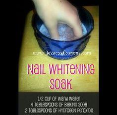 Especially after removing a dark nail polish!!!