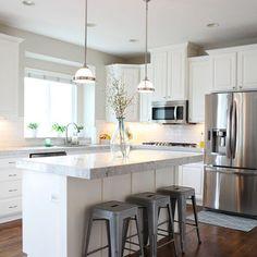 Amazing Kitchen! - Easy Elegance - Utah Kitchen - traditional - kitchen - salt lake city - Bek Design