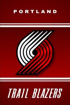 NBA Odds: Portland Steals Home-Court in Heated First Round Matchup The Portland Trail Blazers are so-called underdogs in their first-roun. Basketball Game Tickets, Basketball Teams, Sports Teams, Basketball Party, Jo Loves, The Sporting Life, Wallpaper Stores, Nba Wallpapers, Sports Graphics