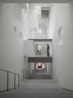 Gallery of Center for Postgraduate Studies, Cetys University / Studiohuerta - 6