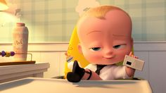 Full Movie Online - tvmoviestore.com - DreamWorks Animation invites you to meet a most unusual baby. The Boss Baby is a hilariously universal story about how a new baby's arrival impacts a family, told from the point of