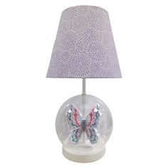 Circo Lamp Butterfly