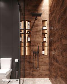 Washroom Design, Bathroom Design Luxury, Modern Bathroom Design, Home Interior Design, Bedroom Lamps Design, Ideas Baños, Modern Small Bathrooms, Best Bathroom Designs, Bathroom Design Inspiration