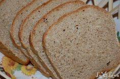 Sweet Bread, Doughnuts, Bread Baking, Bread Recipes, Graham, Keto, Cooking, Pretzels, Food