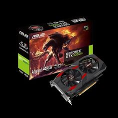 Brand Name:Asus  	Interface Type:PCI Express 3.0 X16  	Products Status:Stock  	Package:Yes  	Chipset Manufacturer:NVIDIA  	Launch Date:2016  	Core Clock(Mhz):1328/1442Mhz  	Chip Process:14 nanometers  	Memory Interface:128 Bit  	GPU Model:GeForce GTX 1050 Ti  	Model Number:CERBERUS-GTX 1050Ti-A4G  	Cooler Type:Fan  	Application:Desktop  	Stream Processors:768  	Memory Clock(Mhz):7000MHz  	DirectX:DirectX 12  	Output Interface Type:HDMI,DVI  	Video Memory Capacity:4 GB  	Item Condition:New…