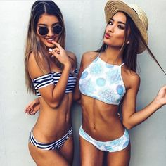 Visit us to watch Hot Sexy Girl with Perfect Body on the Bikini Carwash Suzuki video ! Best Friend Pictures, Bff Pictures, Friend Photos, Beachy Pictures, Health Pictures, Trendy Swimwear, Bikini Swimwear, Swimsuits, Bikinis