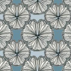 StoneFlowers Pattern by @Marina Zlochin Zlochin Zlochin Zlochin Molares  love the little circles around