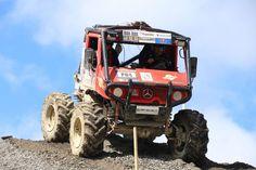 old cars and trucks Mini Trucks, 4x4 Trucks, Custom Trucks, Classic Trucks, Classic Cars, Adventure Car, Car Workshop, Mercedes Truck, Expedition Truck