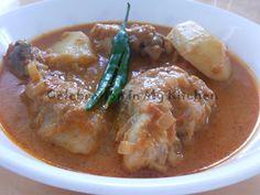 Chicken Coconut Curry Celebration In My Kitchen