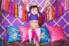Arabian Nights Birthday Party Ideas   Photo 4 of 14   Catch My Party