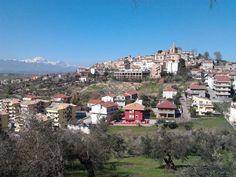 Agriturismo Abruzzo - http://agriturismolecicale.com