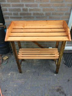 #woodworking #wood #pallet #verborgwoodworking
