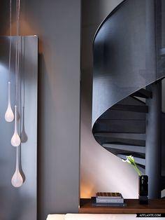 Grey Urban Lofts   Visual Bytes