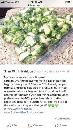 Vegan Vegetarian, Vegetarian Recipes, Healthy Recipes, Paprika Pepper, Food Challenge, Garlic Salt, Veggie Recipes, Asparagus, Side Dishes