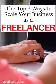 Such a great freelancing tips! Growing a freelance business is exciting, but it also presents some challenges.