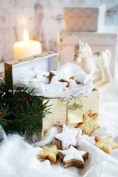 Feta, Cake Recipes, Food And Drink, Cheese, Sweet, Christmas, Recipes, Candy, Xmas