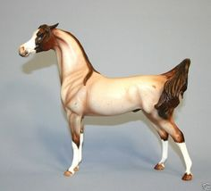custom breyer horse