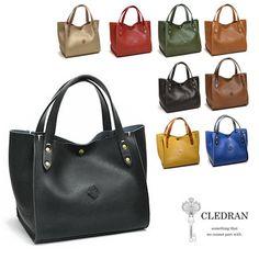 クレドラン[CLEDRAN]アモ[AMO]トートバッグ【S】CL-1181レディース新生活