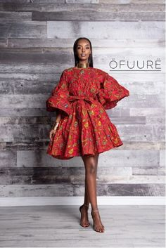 Fashionable African Dresses of Ankara Dresses of the Year! - Fashionable African Dresses to Rock in 2019 Best African Dresses, African Fashion Ankara, Latest African Fashion Dresses, African Print Dresses, African Print Fashion, African Attire, African Wear, Nigerian Fashion, African Outfits