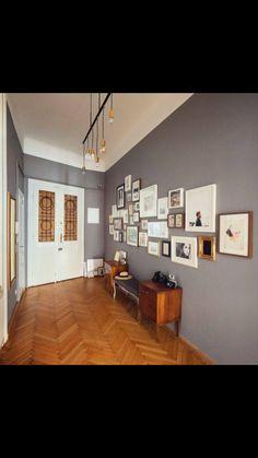 Hochwertige Möbel, Wandfarben, Umbau, Wohnen, Haus, Deutschland