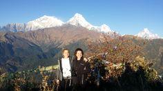 #NepalShortTrek #NepalEasyTrek #PoonhillTrek GhorepaniTrek #AnnapurnaRegion #AnnapurnaHilalayaRegion #Trekking #Climbing #Himalaya #Trek Link https://www.lifehimalayatrekking.com/nepal-short-trekking.html