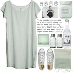 """#299: Yourself"" by tara-in-neverland on Polyvore"