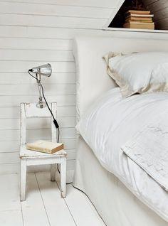 10  ideas para acompañar tu cama