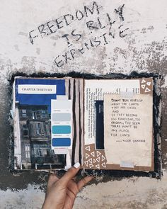 — fight the cant's // art journal + poetry by noor unnahar  // scrapbooking journaling ideas inspiration, teen diy craft, tumblr hipsters aesthetics indie grunge artsy poetic, words quotes inspiring, handwritten artists women writers of color pakistani teen artist, instagram hipsters photography //