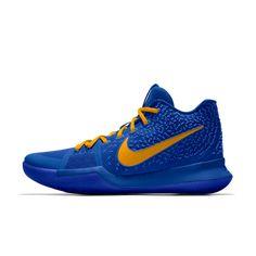 Kyrie 3 iD Men's Basketball Shoe