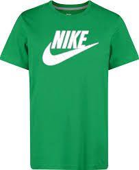 equipaciones nike verdes