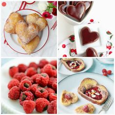 Sweet Valentine's Day!!!! Recipes from great blogs that have already pinned !!! #food #dessert #heart #biscuits #cookies #chocolate #sweet #Valentine #love