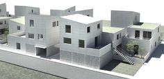 48 logements / RAUM
