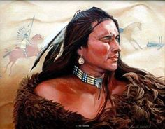 Love American Indians