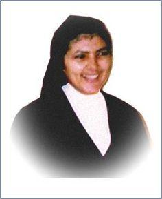Blessed Lindalva Justo de Oliveira