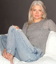 Kate Young The celebrity stylist extraordinaire extolls the virtues of bodysuits and reveals the go-to denim pieces in her wardrobe.