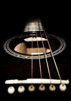 Music Guitar, Art Music, Still Life Photography, Macro Photography, Music Love, Music Is Life, Acoustic Guitar Photography, Art Hoe Aesthetic, Black Splash