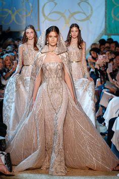 Défilé Elie Saab Haute couture automne-hiver 2017-2018 59